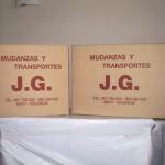 Cajas de embalaje