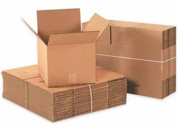 Cajas para mudanzas baratas