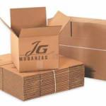 Cajas resistentes para mudanzas