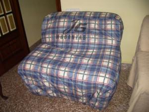 Funda de sillón