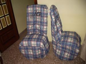 Funda de silla