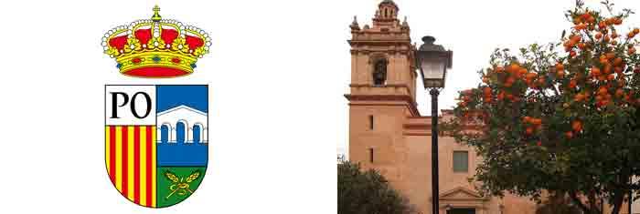 mudanzas-en-quart-de-poblet-escudo-plaza-iglesia